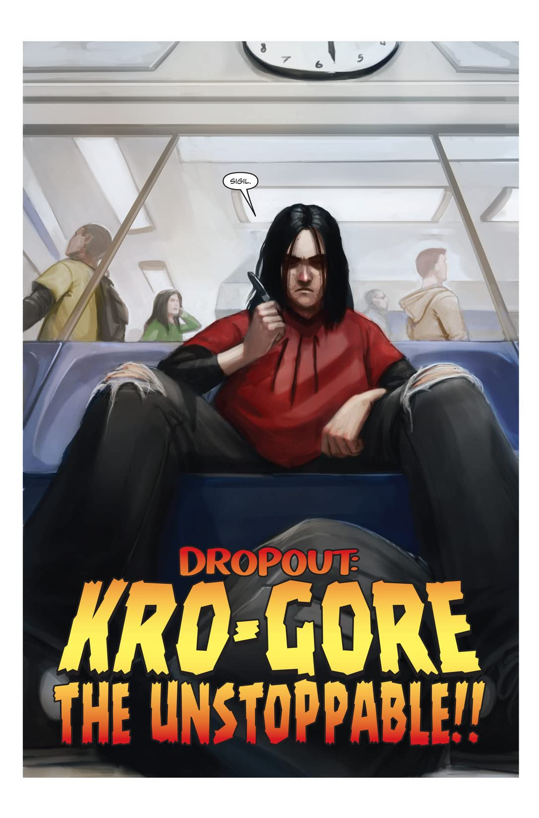 Dropout #1
