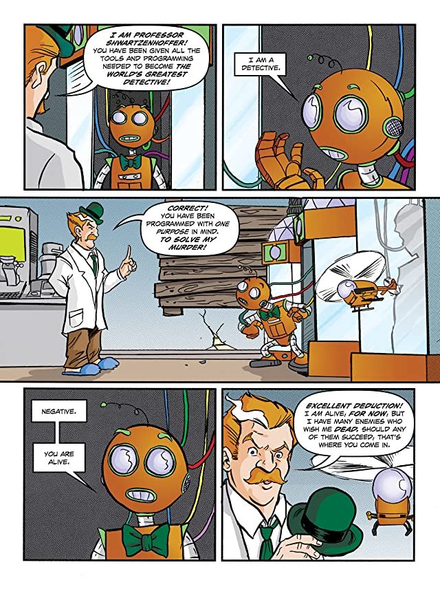 click for super-sized previews of Detectobot #0