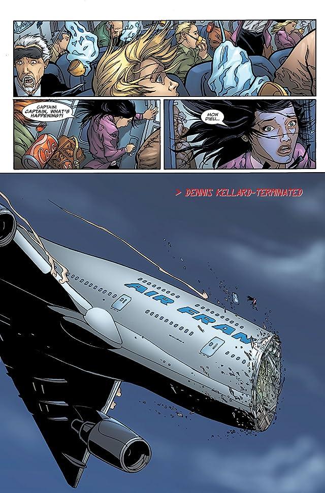 Iron Man (2004-2007) #8