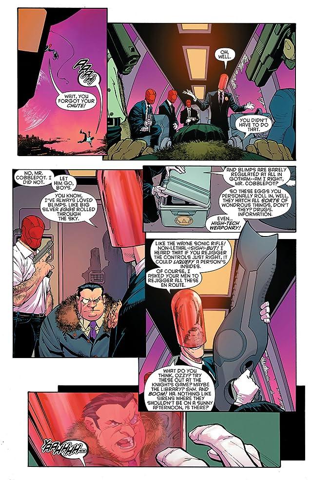 click for super-sized previews of Batman (2011-) #22