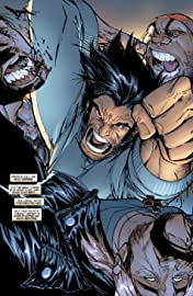 Wolverine (2003-2009) #43