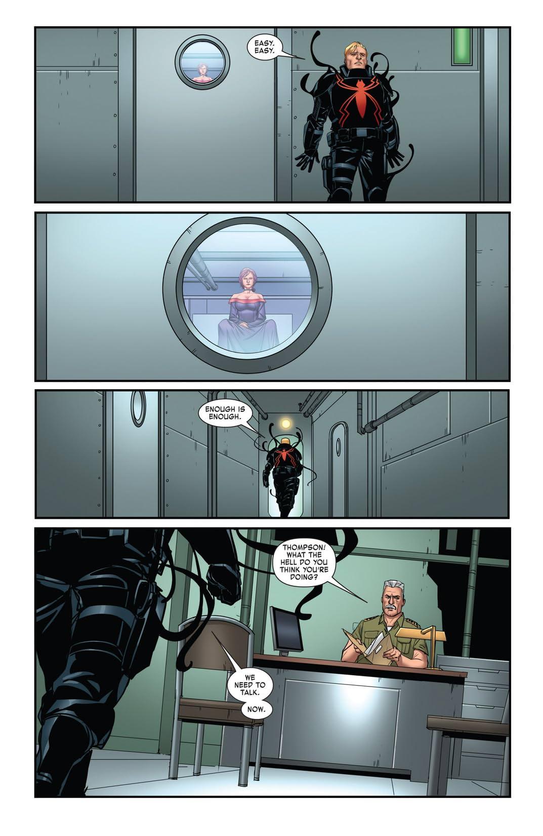 Thunderbolts (2012-2014) #13