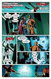 Morbius: The Living Vampire (2013) #7