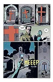 Hellboy: Wake the Devil #5