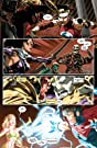 click for super-sized previews of Dark Reign: Young Avengers #2