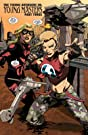 Dark Reign: Young Avengers #3 (of 5)