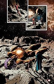 New Avengers (2013-2015) #8