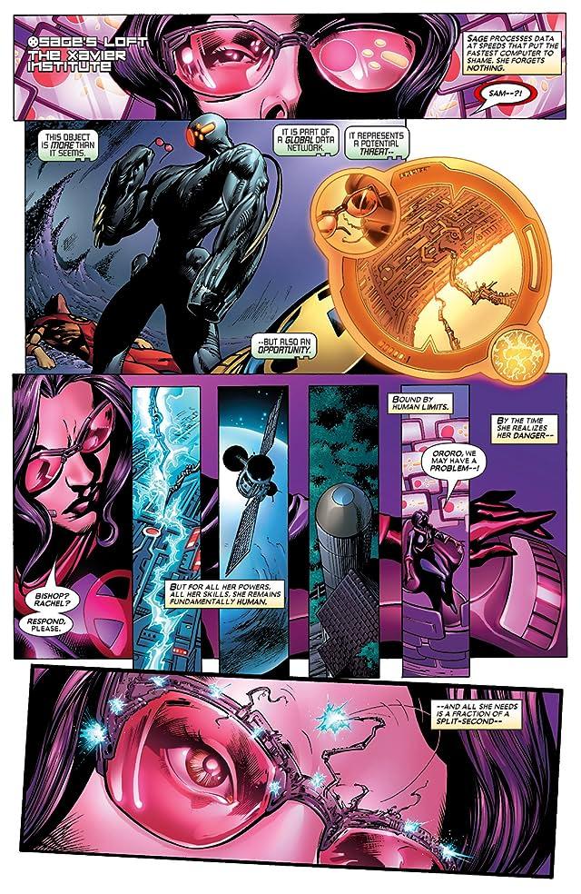 click for super-sized previews of Uncanny X-Men (1963-2011) #446