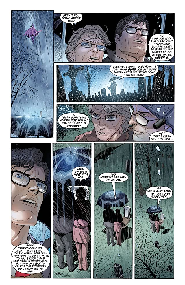 click for super-sized previews of Superman (1939-2011) #682