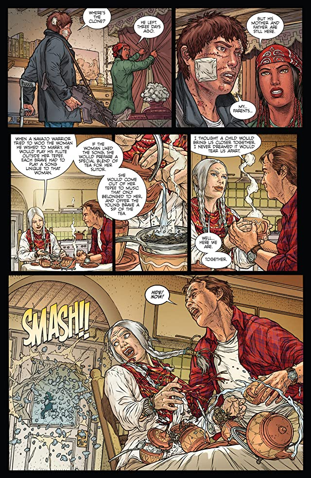 click for super-sized previews of Clone #9