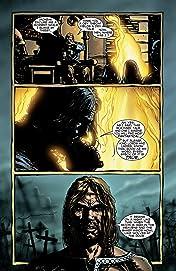 Spawn: The Dark Ages #1
