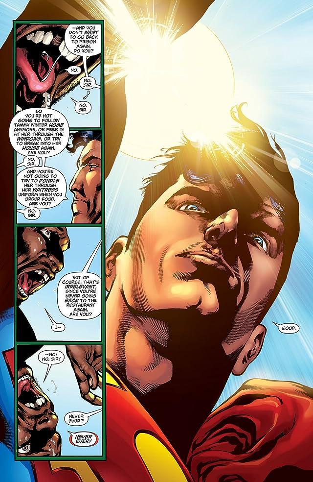 Superman (1939-2011) #703