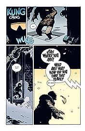 Hellboy: Wake the Devil #1