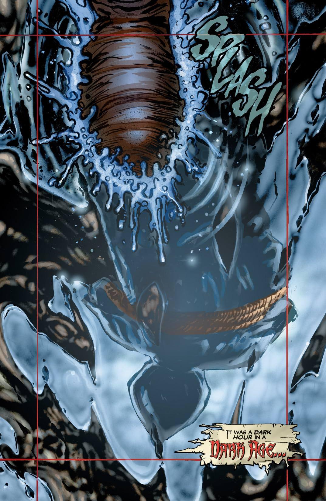 Spawn: The Dark Ages #3