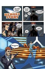 Les Nouveaux Gardiens Vol. 1
