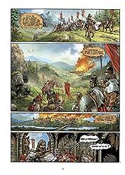 Durandal Vol. 1: La marche de Bretagne