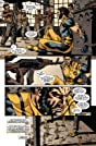 click for super-sized previews of Wolverine: Origins #32