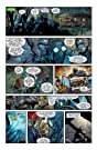 click for super-sized previews of Aquaman (2011-) #22