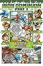 Sonic the Hedgehog #209