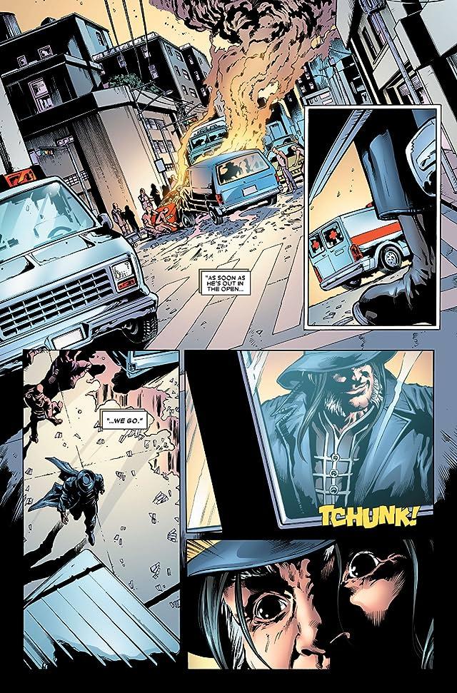 Wolverine: Origins #47