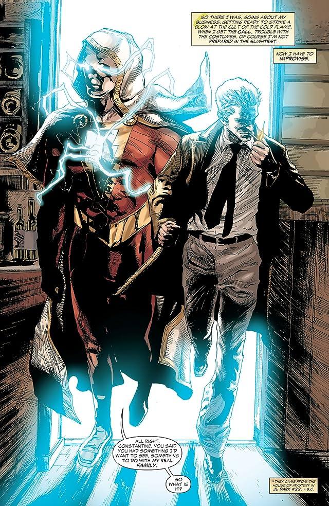 Constantine (2013-2015) #5