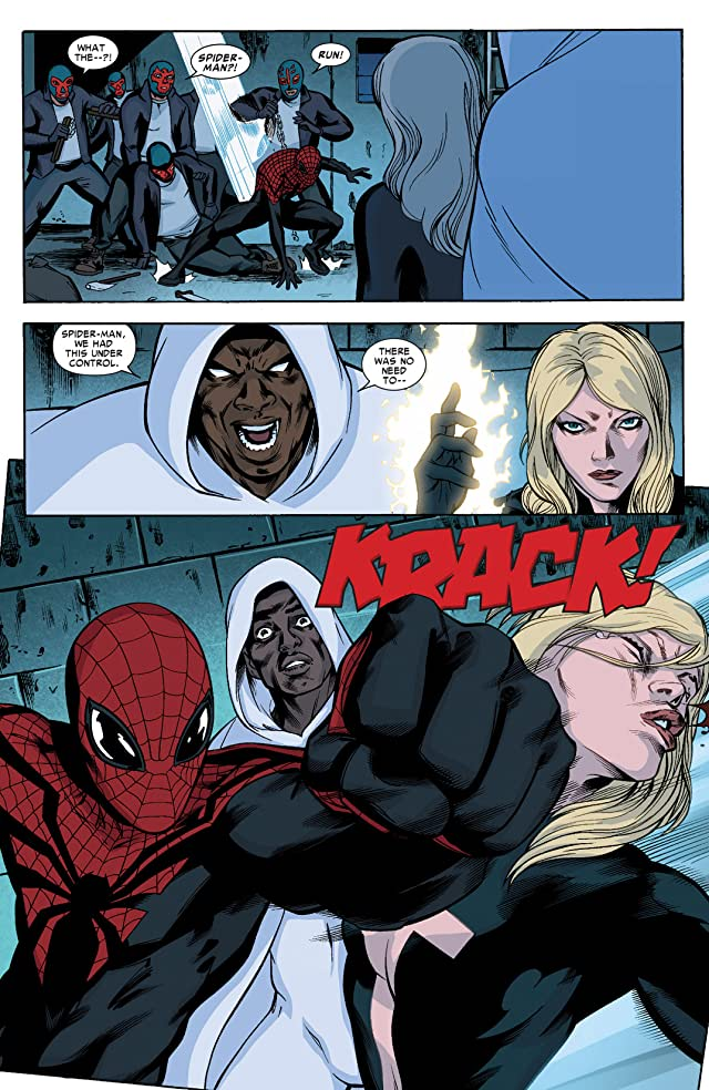 click for super-sized previews of Superior Spider-Man Team-Up #1