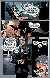 Executive Assistant: Assassins #13