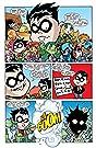 Teen Titans Go! (2004-2008) #39