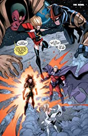 What If? AVX #3 (of 4)
