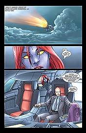 Mystique (2003-2005) #3