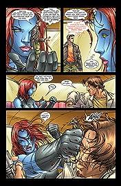 Mystique (2003-2005) #4