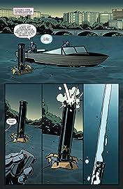G.I. Joe: The Cobra Files #4