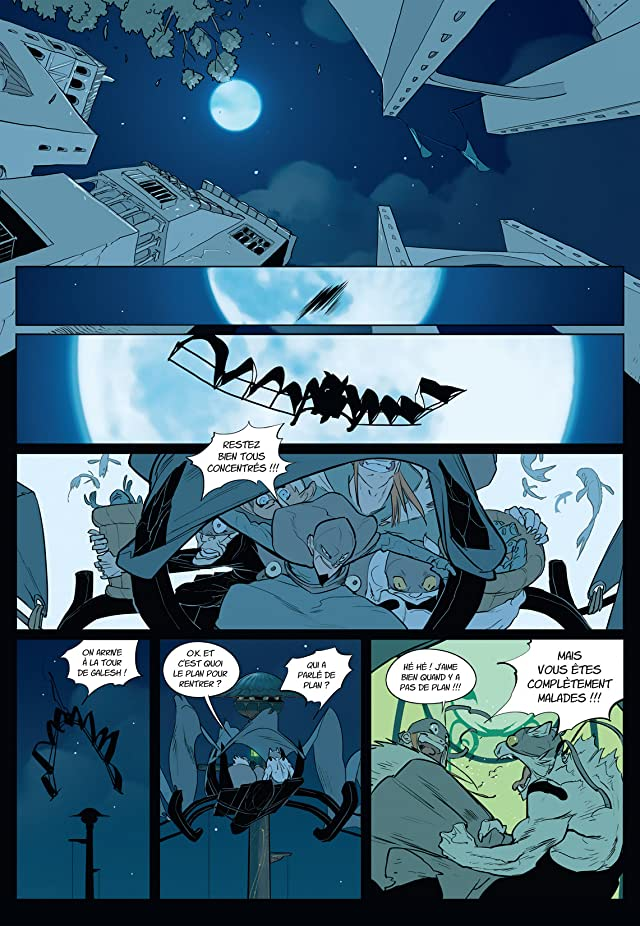 click for super-sized previews of Remington Vol. 4