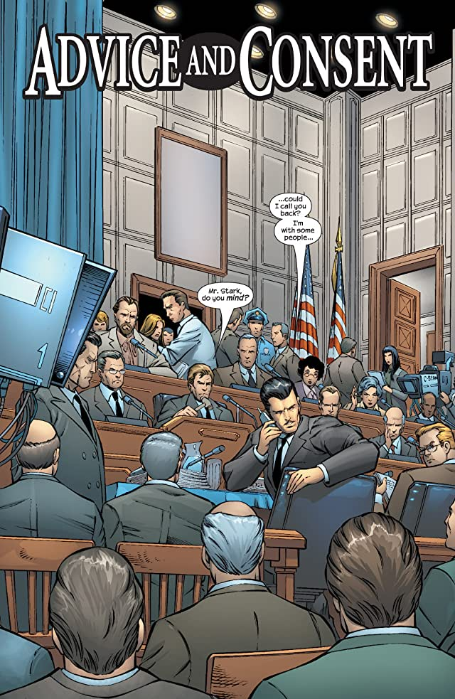 click for super-sized previews of Iron Man (1998-2004) #76