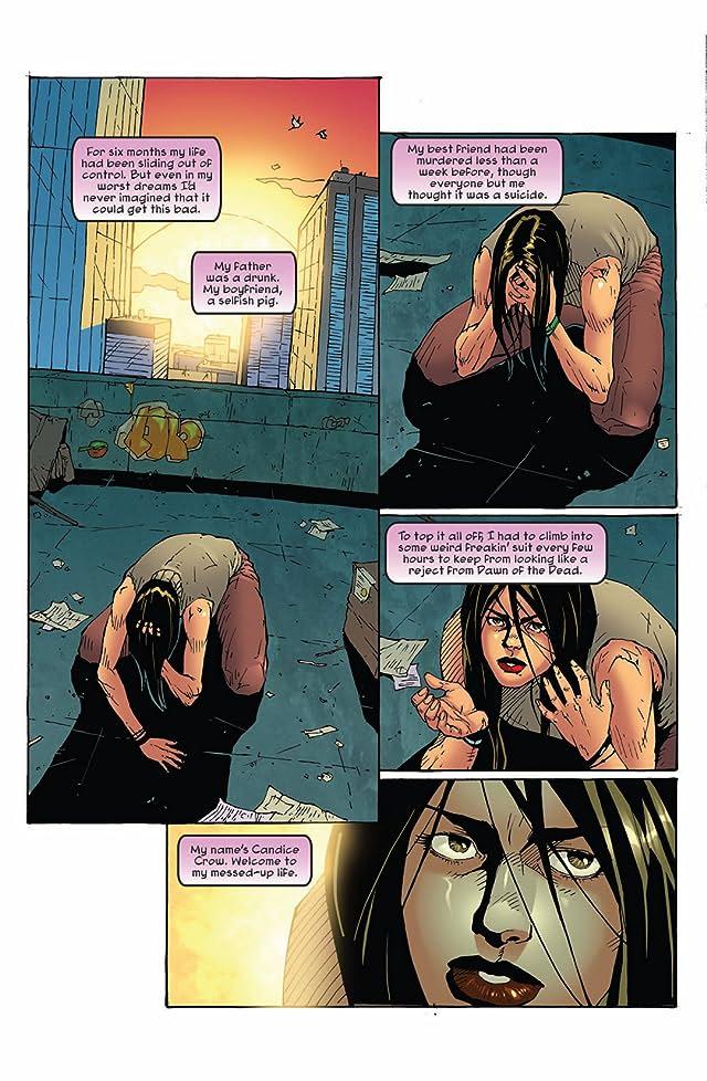 Candice Crow #3