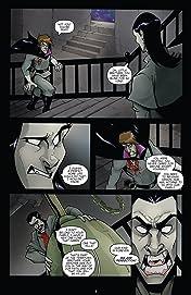 Vitriol the Hunter #6 (of 6)
