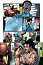 Iron Man vs. Whiplash #4 (of 4)