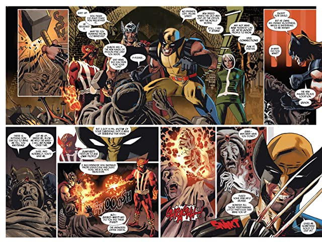 click for super-sized previews of Uncanny Avengers #10