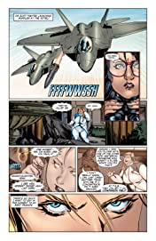 Harbinger (2012- ) #14: Digital Exclusives Edition