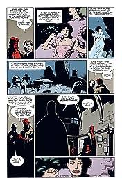 Hellboy: A Christmas Underground #1