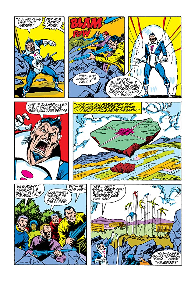 click for super-sized previews of Avengers (1963-1996) #159