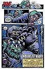 Fear Itself: Deadpool #2 (of 3)