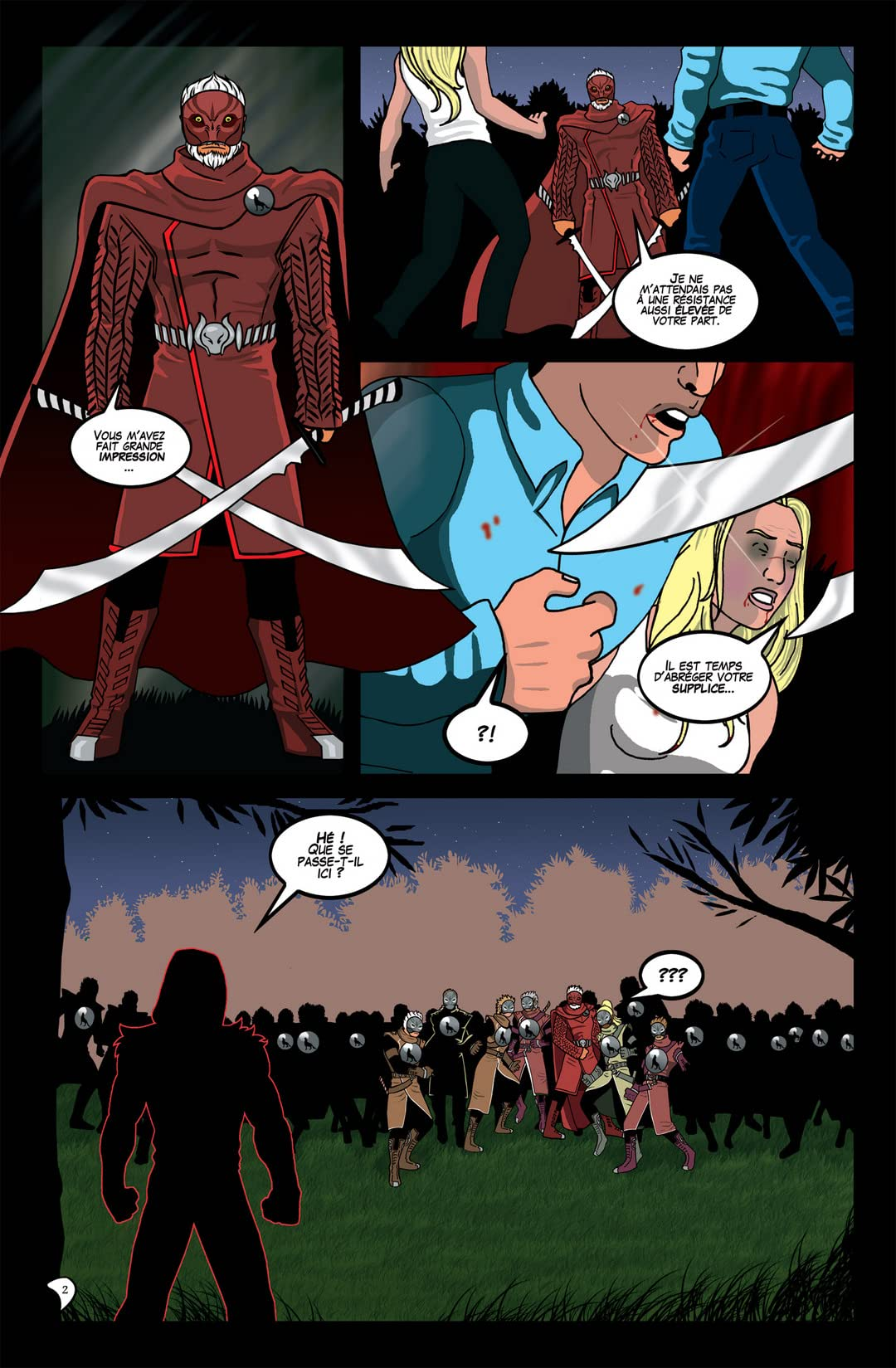 Elementar Vol. 1: Jibril