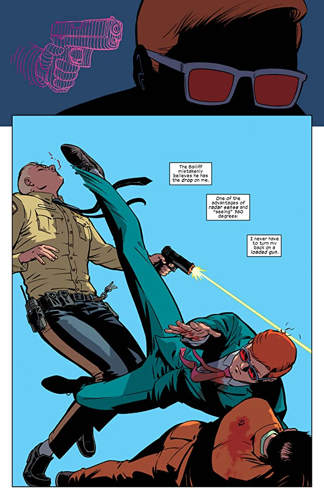 click for super-sized previews of Daredevil (2011-2014) #29