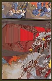 Steam Wars #1