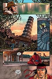 Wolverine: First Class #9