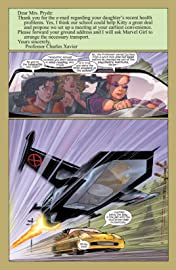 Ultimate X-Men #21
