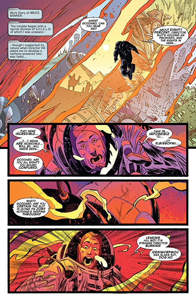 click for super-sized previews of Indestructible Hulk #11