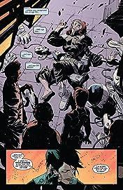 Indestructible Hulk #11