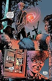Doc Macabre #1 (of 3)